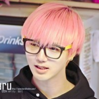 121214 Yesung at Mouse Rabbit [13P] Part 8