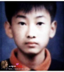 eunhyuk childhood