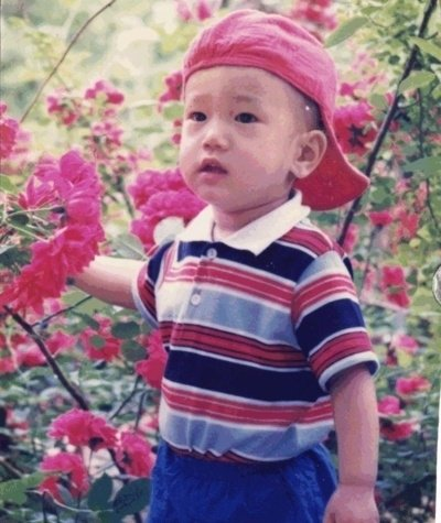 little yesung