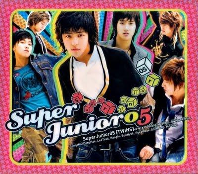 [Lyrics] Super Junior - Rock This House
