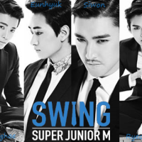 [Download] (MV) Super Junior M - Swing (Chinese & Korean Ver.)