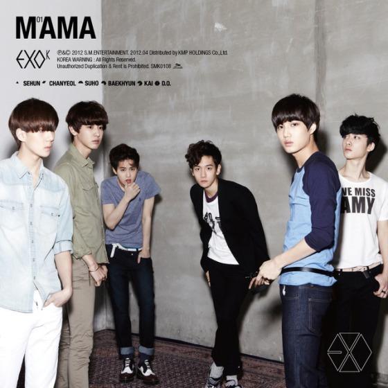 exo-k-mama