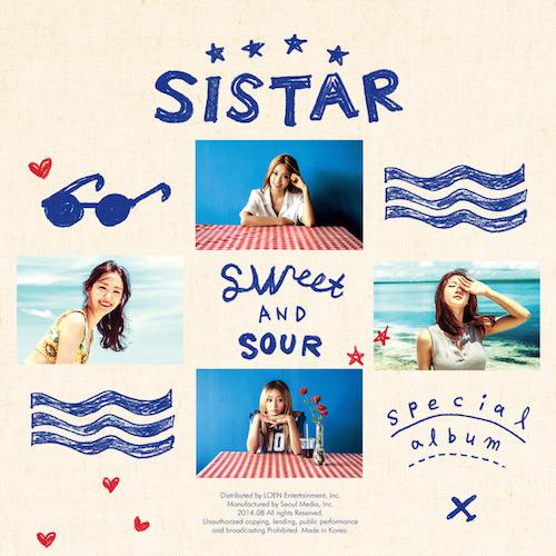 SISTAR-Sweet-Sour